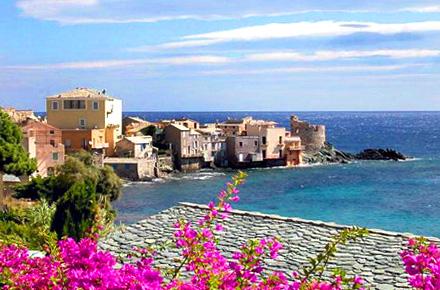 Porto Vecchio-Korsika