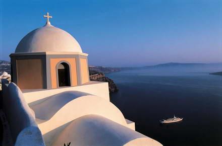 Greece and its hidden gems