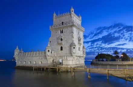 Lisbon: party Portuguese style