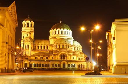 Sofia: a Balkan renaissance
