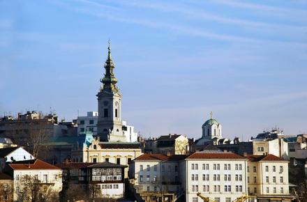 Belgrade: the new capital of cool