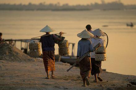Verde Laos