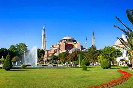 Kulturhauptstadt Istanbul