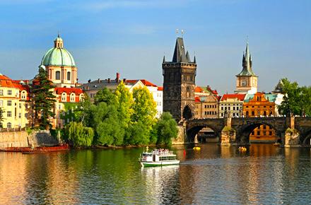 Prag- Musik und Mittelalter