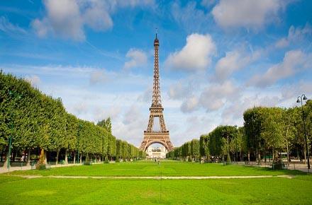 Francia: París, la ciudad de las luces, de la moda o del amor ¡Eliges tu!