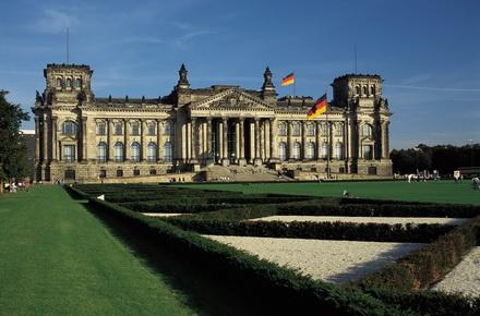 Alemania: Berlín, Colonia...