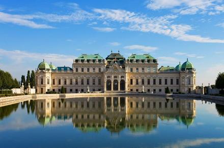 Austria: de Viena a las pendientes del Tirol