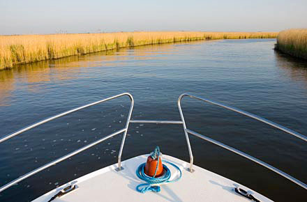 Norfolk Broads: The breathing space for the cure of the souls