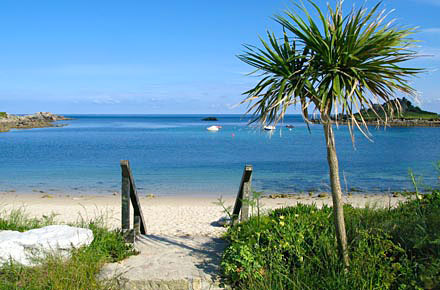Scilly Isles: England's only exotic paradise