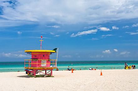 A fantasy world in Florida.
