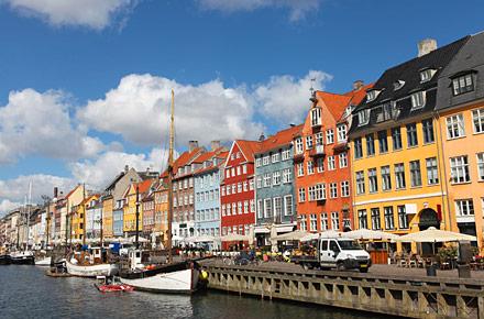 Wie man in Kopenhagen auf den Geschmack kommt
