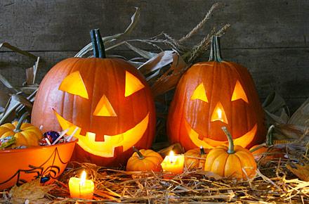 Tivoli öffnet für Halloween-Tage