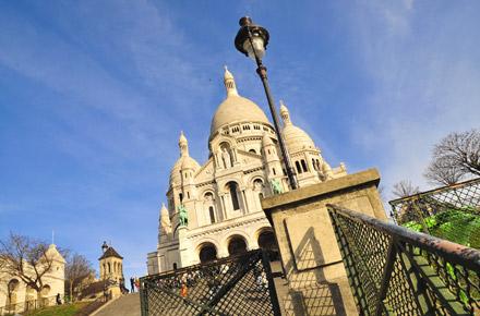 Vendemmia a Montmartre!