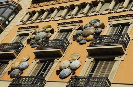 OMM hotel, Barcellona