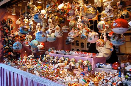 Telgter Weihnachtsmarkt