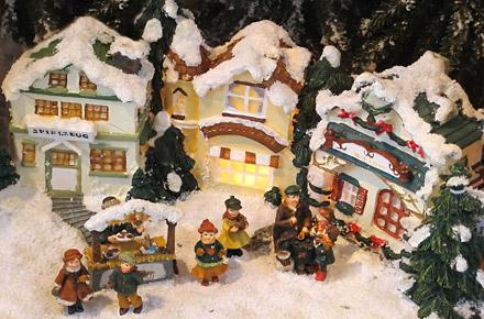 Vilshofoner Weihnachtsmarkt