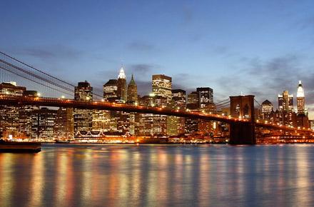 NEW YORK CITY: New York Fairy