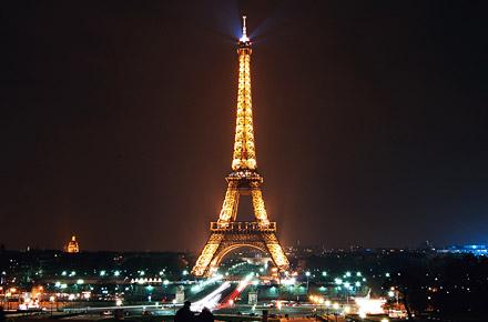 PARIS: Ruby Black Velvet