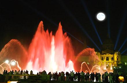 BARCELONA - Campari Sparkling Passion