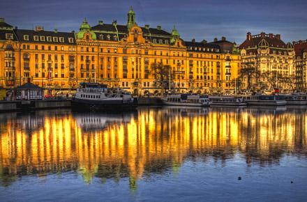 Svezia natalizia