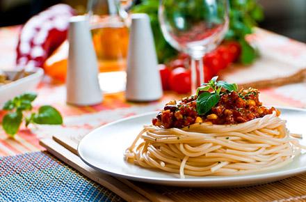 Italien - Pizza, Pasta und doch weitaus mehr