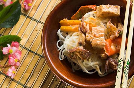 Thailand - Essen als Lebensphilosophie