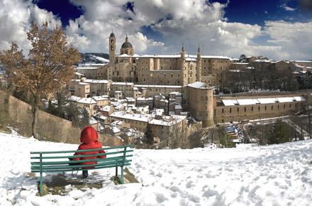 Presepi da tutto il mondo a Urbino