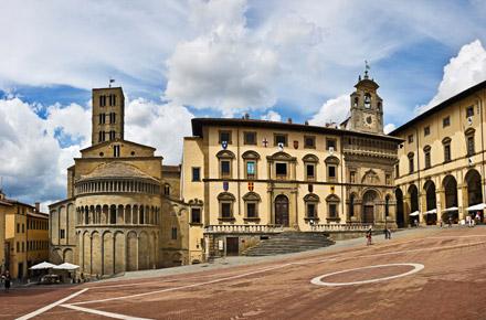 Arezzo artigianale