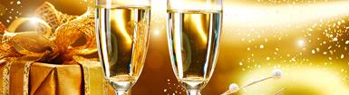 10 idées bon marché pour fêter la nouvelle année