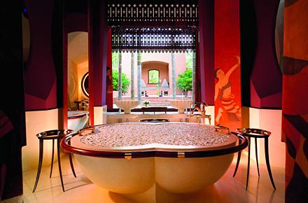 Thailand: Phulay Bay Ritz Carlton