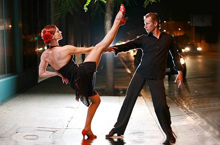Ein Tango für zwei in Buenos Aires