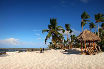 Republique dominicaine : le royaume du tout compris