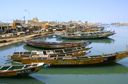Le Sénégal : safari culturel