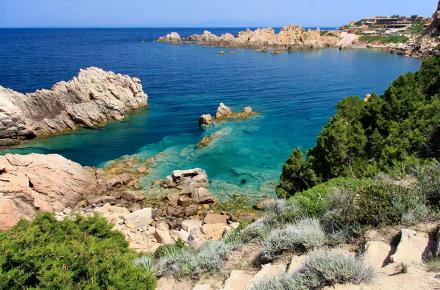 Sardaigne : la belle italienne