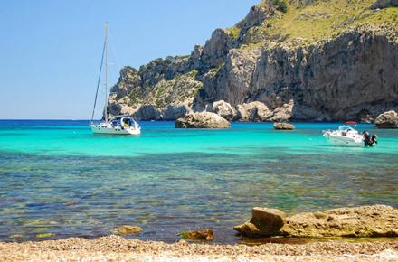 Majorca, The Balearics, Spain