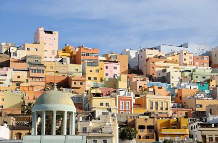 Gran Canaria - Abwechslung garantiert
