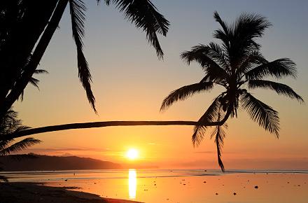 Far-flung Fiji