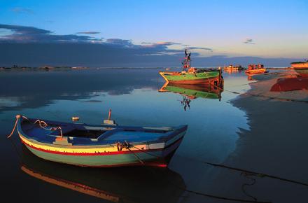 Tunisie : dépaysement sans frais aux portes de l'Europe