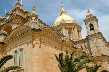 Malte : l'île des Chevaliers