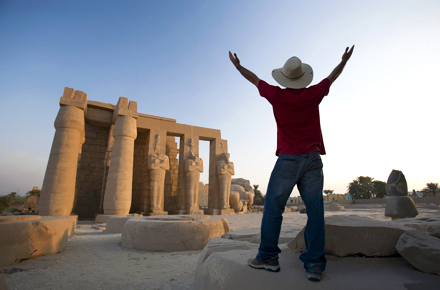 Egypte : la croisière mythique sur le Nil