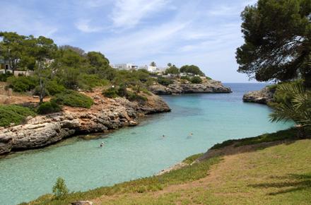 Majorque : reine des Baléares