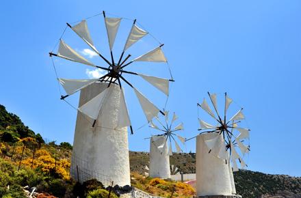 Crète : l'île des Dieux, berceau de la civilisation