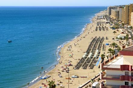 Costa del Sol : le cœur de l'Espagne