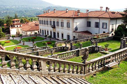 Piemonte: Pasquetta al Monastero di Torba