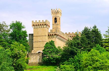 Toscana: Natura, arte e sapori del Mugello