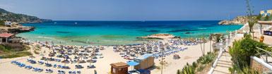 Partir en Méditerranée pour moins de 500 euros