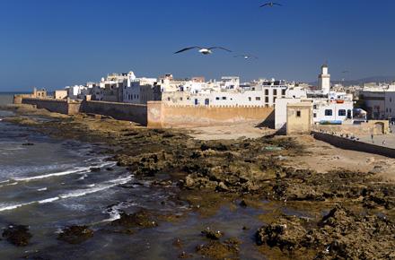 Marocco, volta la carta