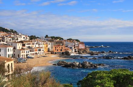 Vacaciones entre Calella y Barcelona : Los apartamentos turísticos, la nueva tendencia del verano