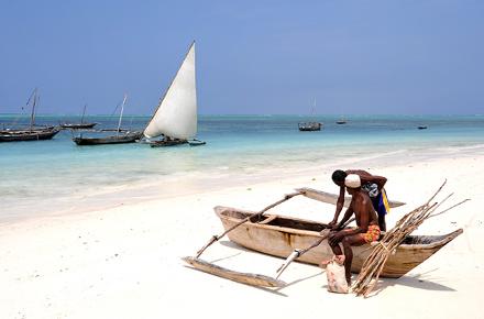 Zanzibar di spezie