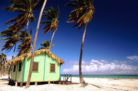 Santo Domingo: gli altri Caraibi